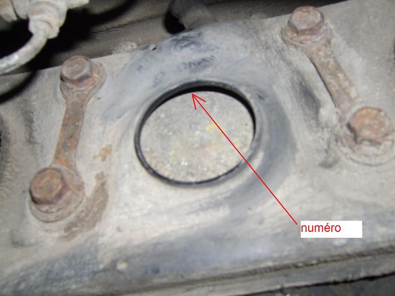 reparation fuite cric hydraulique